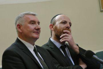 Le dialogue calvinistes et juifs